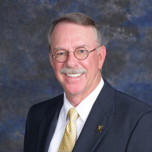 Rev. Joe Blackwelder